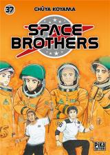 Space Brothers 37 Space Brothers T37