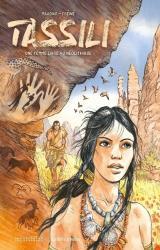couverture de l'album Tassili  - Une femme libre au mésolithique