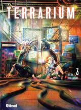Terrarium 3 Terrarium - Tome 03