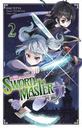 The Reincarnated Swordmaster Vol.2