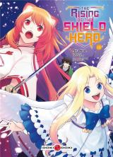 Rising of the Shield Hero (The) 18 The Rising of the Shield Hero - vol. 18