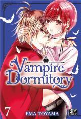 Vampire Dormitory 7 Vampire Dormitory T07