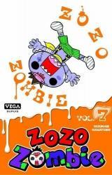 Zozo Zombie 7 Zozo Zombie - Tome 7