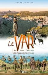 couverture de l'album Le Var  - Une terre d'histoire entre Verdon et Méditerranée