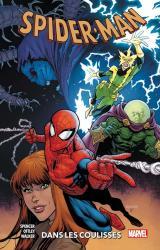 page album Amazing Spider-Man T.5