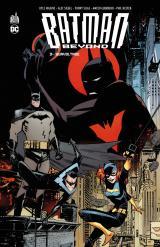 Batman Beyond - T.