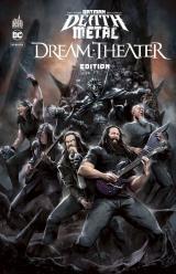 Batman death metal - édition s 6 Batman Death Metal #6 Dream Theater Edition, tome 6
