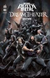 couverture de l'album Dream Theater Edition