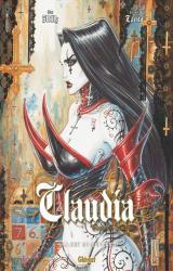 Claudia, chevalier vampire - T.5 La nuit du loup-garou