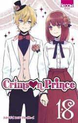 Crimson Prince - T.