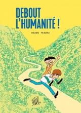 couverture de l'album Debout l'humanité !