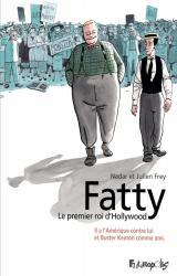 couverture de l'album Fatty  - Le premier roi d'Hollywood