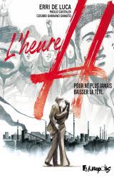 couverture de l'album L'heure H