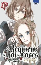 Le Requiem du Roi des Roses - T.