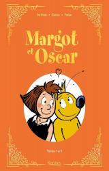 couverture de l'album Margot et Oscar T07 - T09 - Recueil