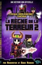 - T.2 Le règne de la terreur T.2