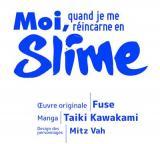 couverture de l'album Moi, quand je me réincarne en Slime - tome 17 - 17