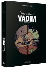 couverture de l'album Monsieur Vadim - écrin vol. 01 et 02 - Monsieur Vadim - écrin vol. 01 et 02