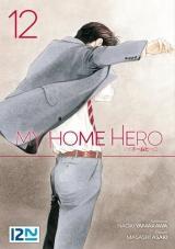 couverture de l'album My Home Hero - tome 12 - 12
