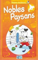Nobles Paysans - T.