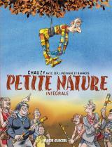 couverture de l'album Petite Nature intégrale