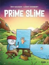 couverture de l'album Prime Slime