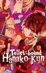 page album Toilet-bound Hanako-Kun T.3