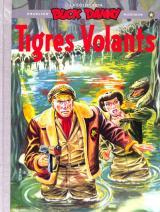 couverture de l'album Tigres Volants