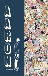 couverture de l'album Aaron