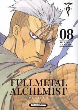 page album Fullmetal Alchemist Perfect T.8