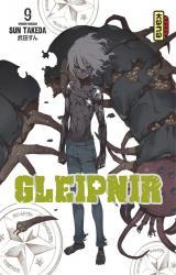Gleipnir - T.9