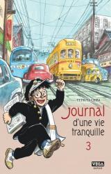 Journal d'une vie tranquille - T.3