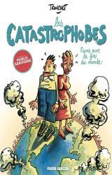 couverture de l'album Les Catastrophobes