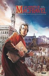 Les enquêtes de Machiavel T.1