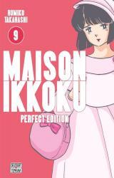 Maison Ikkoku Vol.9