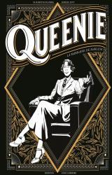 couverture de l'album Queenie  - La marraine de Harlem