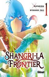 Shangri-La Frontier Vol.1