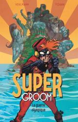 Super Groom T.2