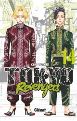 page album Tokyo Revengers T.14