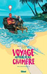 couverture de l'album Voyage autour de ma chambre