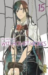 Witchcraft Works - T.15