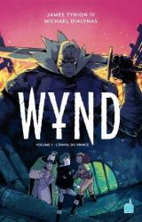 Wynd - T.1 L'envol du prince