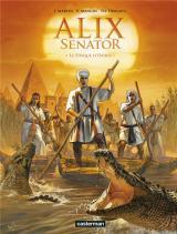 Alix Senator - T.12 Le disque d'Osiris