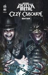 page album Ozzy Osbourne Edition