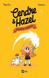 Cendre et Hazel T.2
