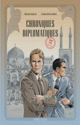 couverture de l'album Iran, 1953