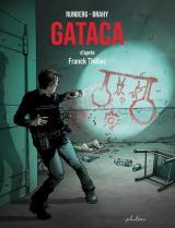 couverture de l'album Gataca