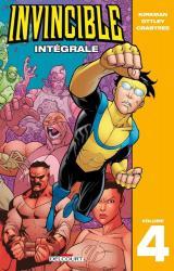 Invincible 4 Invincible - Intégrale T04
