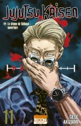 couverture de l'album Le drame de Shibuya : ouverture