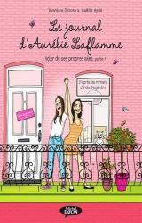 Le journal d'Aurélie Laflamme T.6